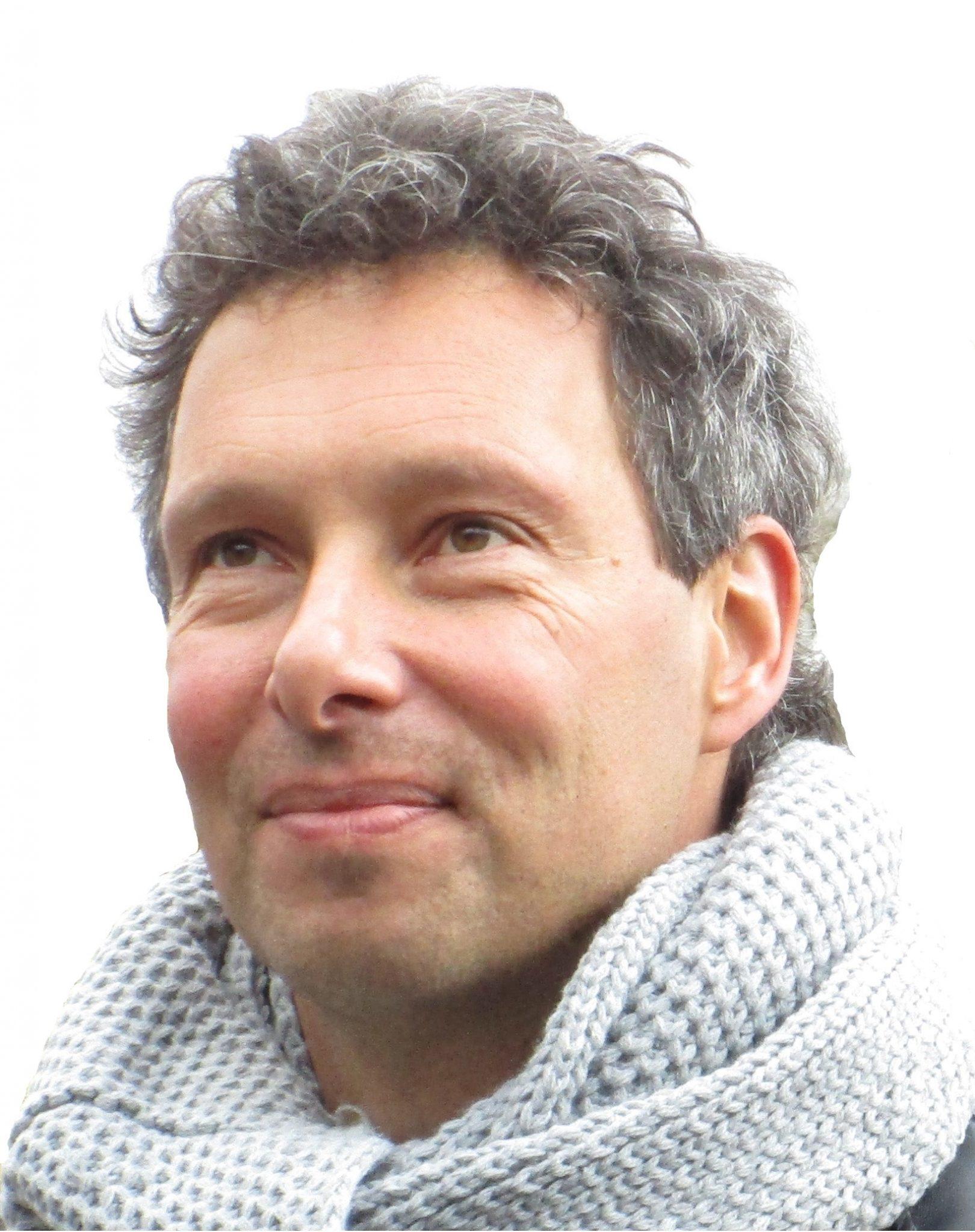 Eric Jansen AndJoy / (life) Coach Zeeland