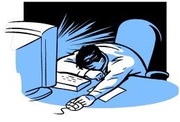 slapeloosheid