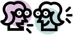 Doelen stellen, positief taalgebruik